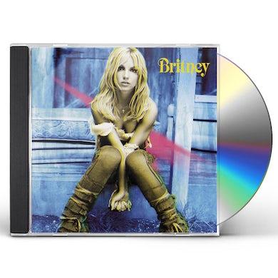 Britney Spears BRITNEY CD