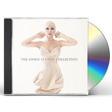 ANNIE LENNOX COLLECTION CD