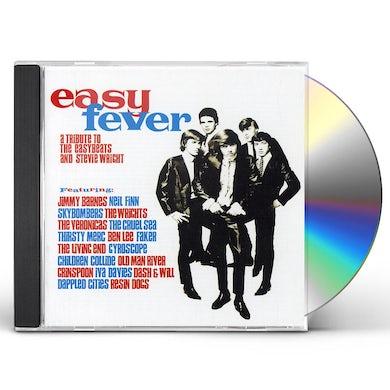 Easybeats EASY FEVER CD