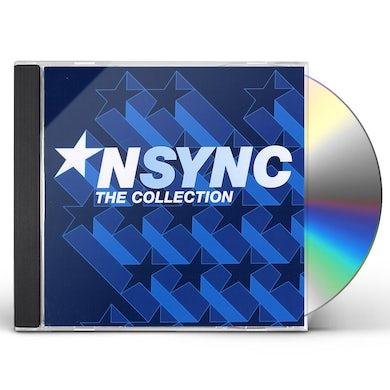 *NSYNC COLLECTION CD