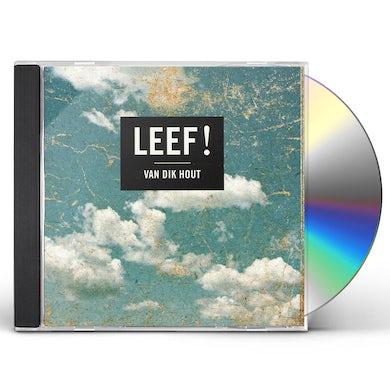 van dik hout LEEF CD