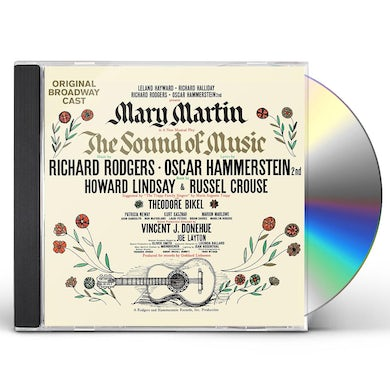 SOUND OF MUSIC / VARIOUS CD