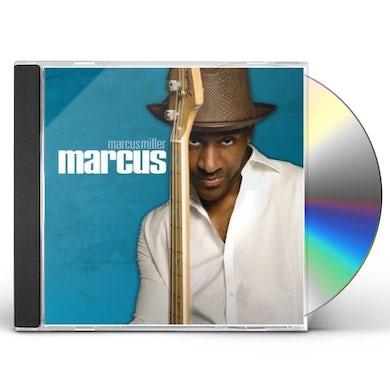 Marcus Miller Marcus CD