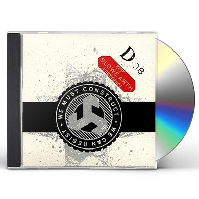 slowEarth CONSTRUCT CD