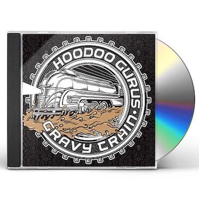 Hoodoo Gurus  GRAVY TRAIN CD