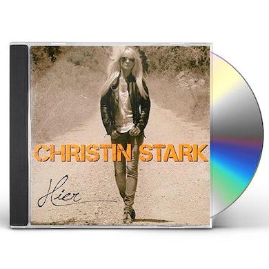 HIER CD