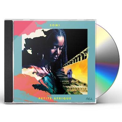 Somi PETITE AFRIQUE CD