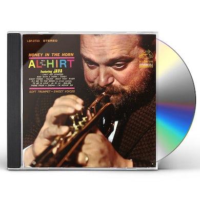 Al Hirt HONEY IN THE HORN CD