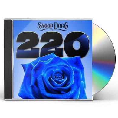 Snoop Dogg 220 CD