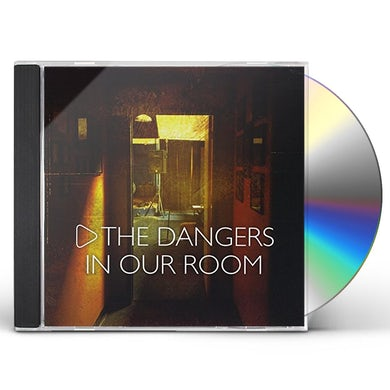 Dangers IN OUR ROOM CD