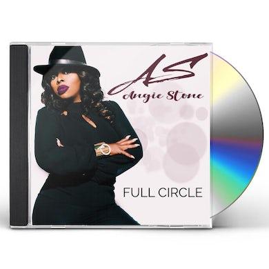 Angie Stone Full Circle CD