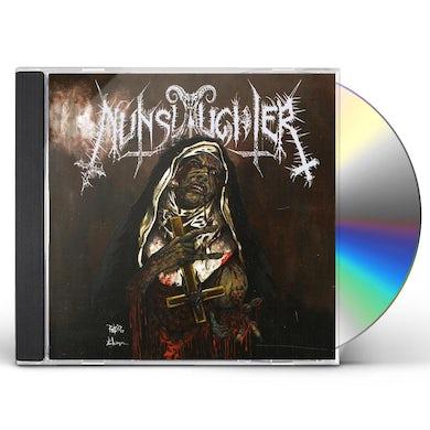 Nunslaughter DEMOSLAUGHTER CD