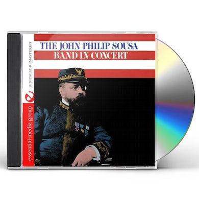 John Philip Sousa IN CONCERT CD