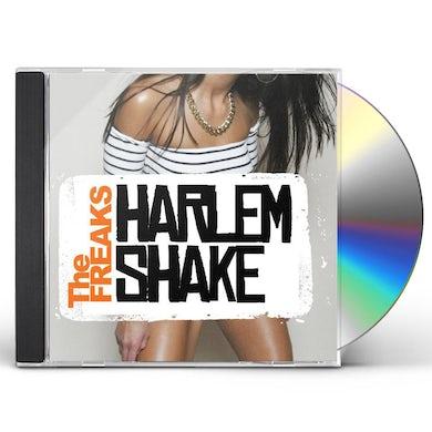 HARLEM SHAKE CD