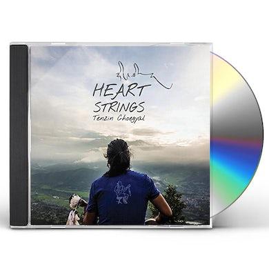 Tenzin Choegyal HEART STRINGS CD