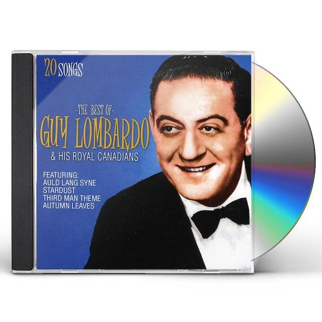 Guy Lombardo & His Orchestra