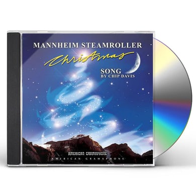Mannheim Steamroller CHRISTMAS SONG CD