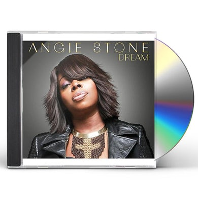 Angie Stone DREAM CD