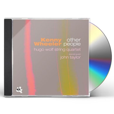 Kenny Wheeler OTHER PEOPLE CD