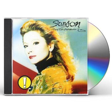 Veronique Sanson MOI LE VENIN CD