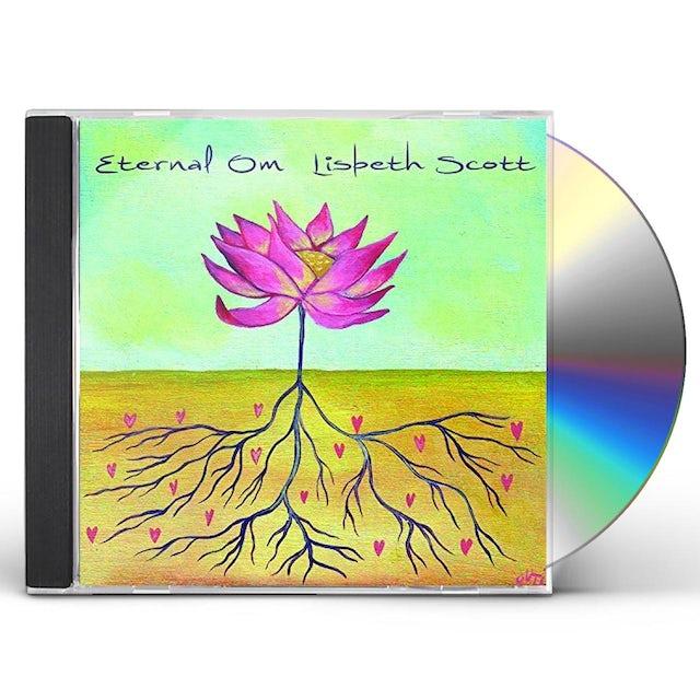Lisbeth Scott ETERNAL OM CD