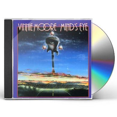 Vinnie Moore MIND'S EYE CD