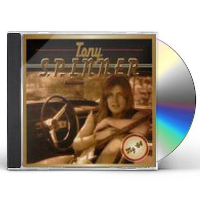 Tony Spinner MY '64 CD