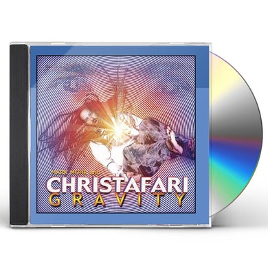 Christafari GRAVITY CD