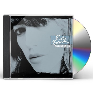 Pieta Brown SHIMMER CD