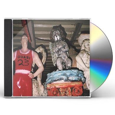 Quasi SWORD OF GOD CD