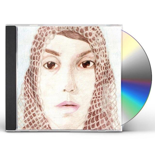 Deradoorian MIND RAFT CD