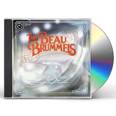 Beau Brummels CD