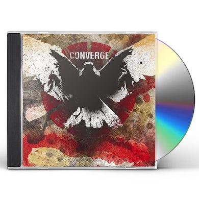 Converge NO HEROES CD