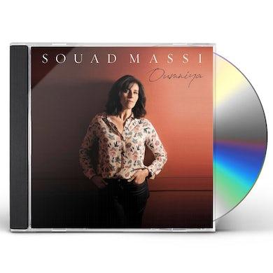 Souad Massi Oumniya CD