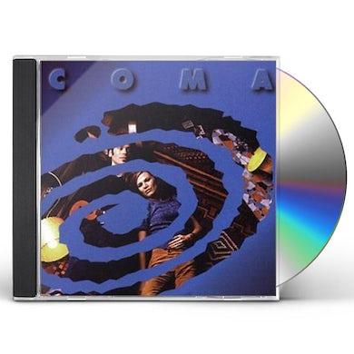 Coma CD
