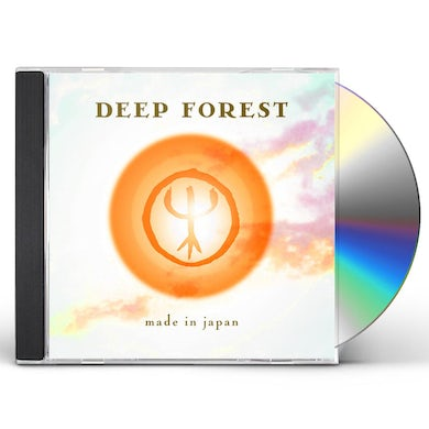 Deep Forest MADE IN JAPAN CD