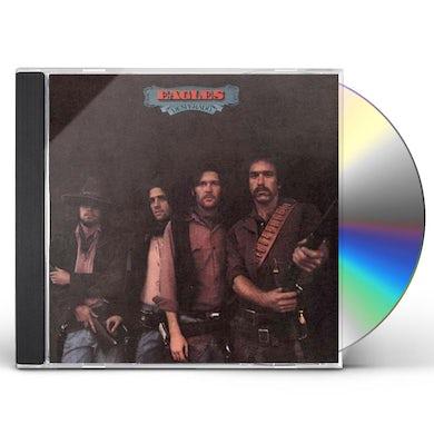 Eagles  DESPERADO CD