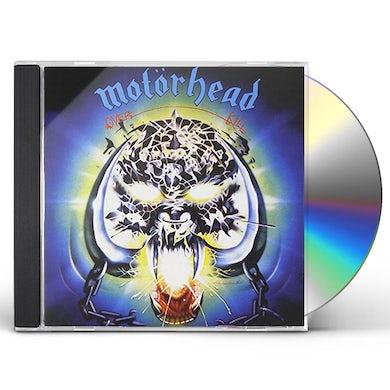 Motorhead OVERKILL CD