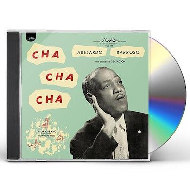 Abelardo Barroso CHA CHA CHA CD