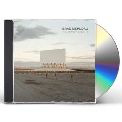 Brad Mehldau HIGHWAY RIDER CD