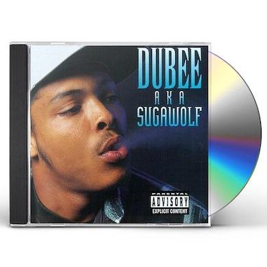 AKA SUGAWOLF CD