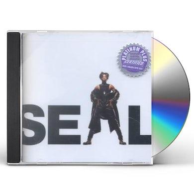 Seal [1991] CD