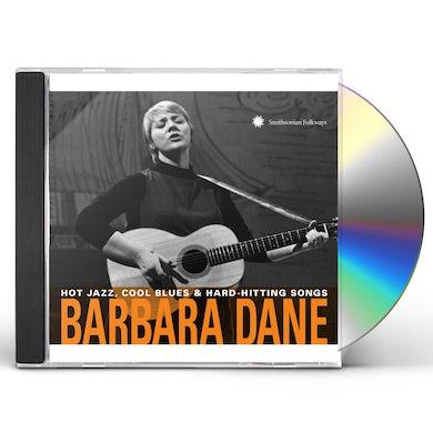 Hot Jazz, Cool Blues & Hard-Hitting Songs CD