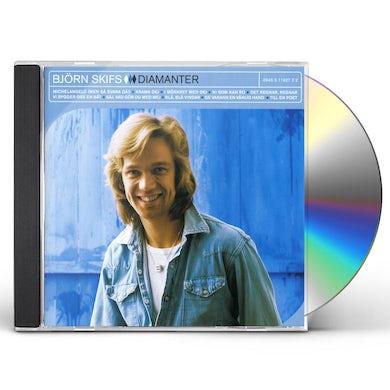 Bjorn Skifs DIAMANTER CD