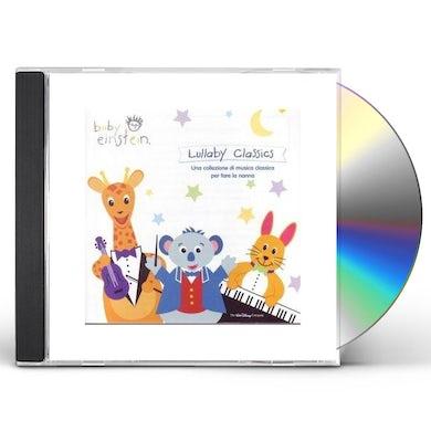 Aa. Vv. BABY EINSTEIN-LU CD