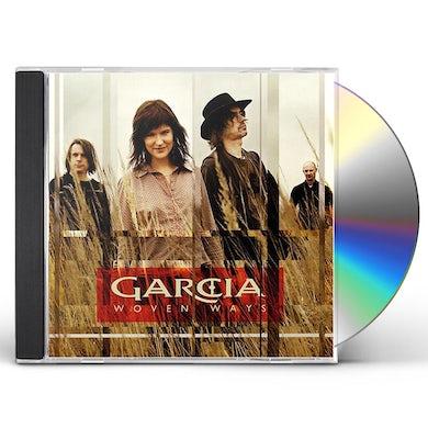 GARCIA WOVEN WAYS CD