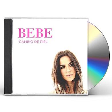 Bebe CAMBIO DE PIEL CD