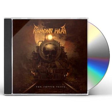 Diamond Head COFFIN TRAIN CD