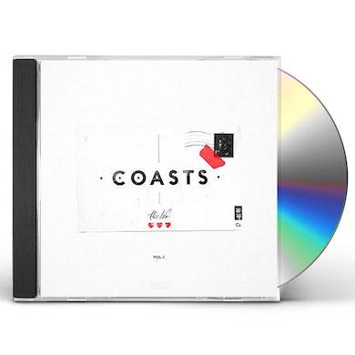 Coasts THIS LIFE VOL 1 CD