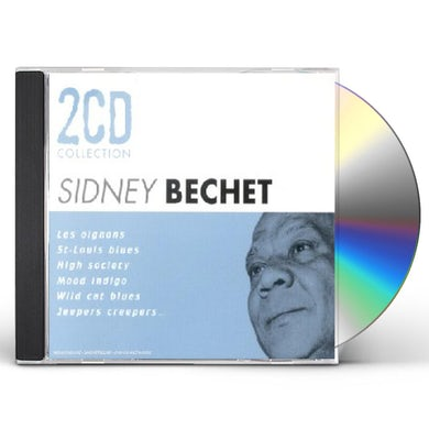 Sidney Bechet 2CD COLLECTION CD